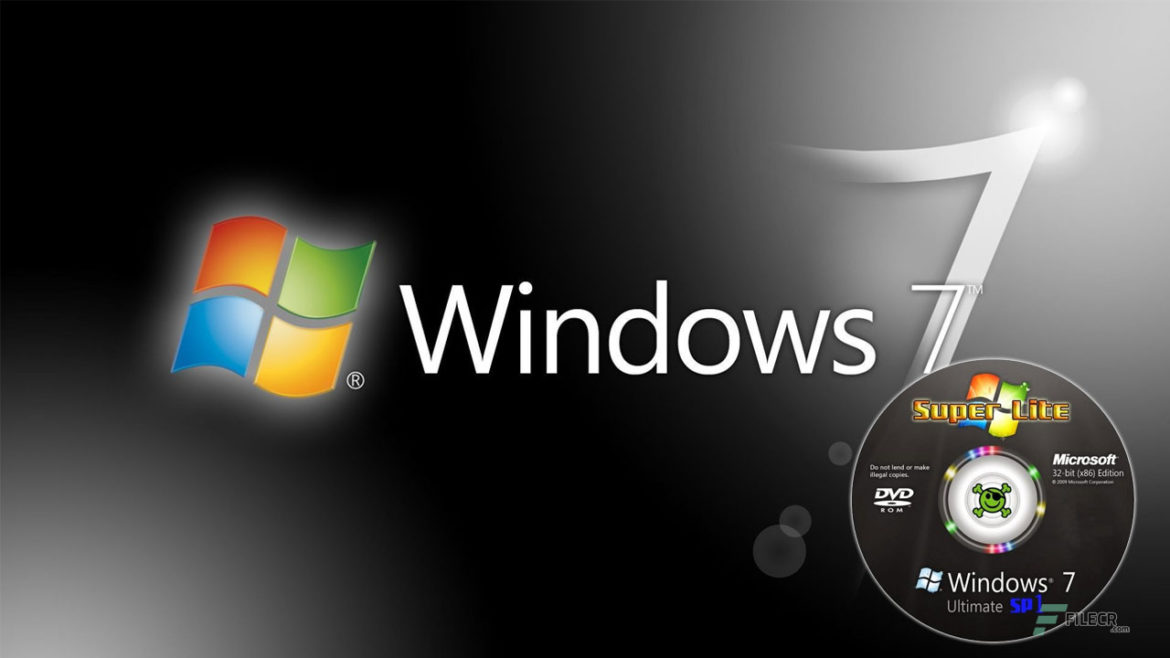 Des images de Windows 7